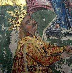 Sfantul Stefan cel Mare. Despre sfintenie.  (2/2)
